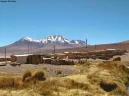 Chile, Socaire