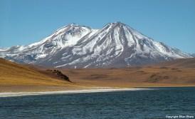 Chile, Atacama