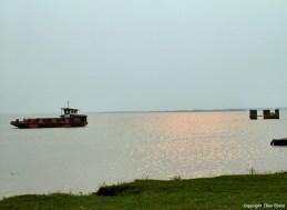 Paraguay, Rio Paraná
