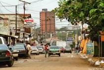 Paraguay, Encarnación