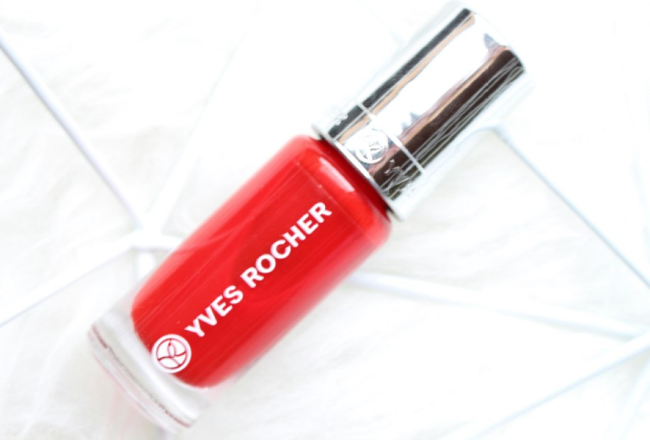 Yves Rocher 45 Rouge Impérial