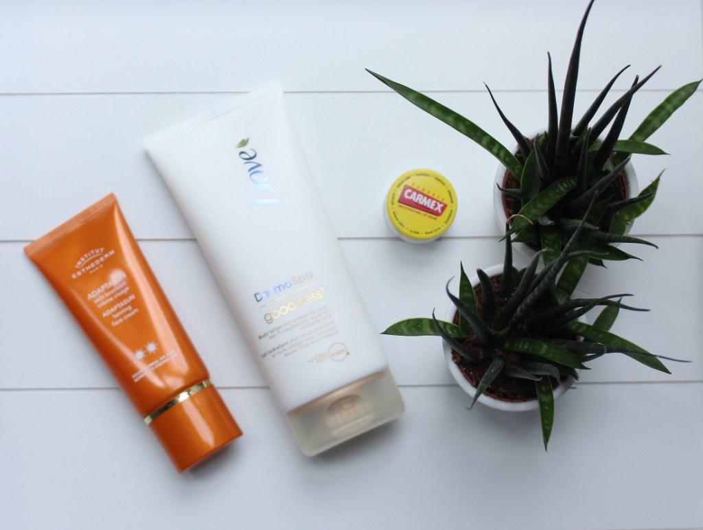3 onmisbare producten tijdens de zomer