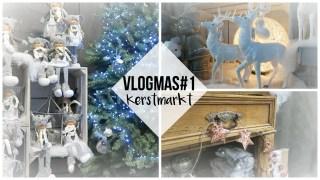 kerstmarkt bezoeken