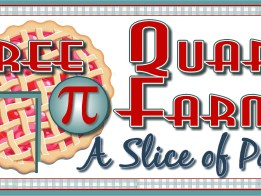 Three Quarter Pi Farm