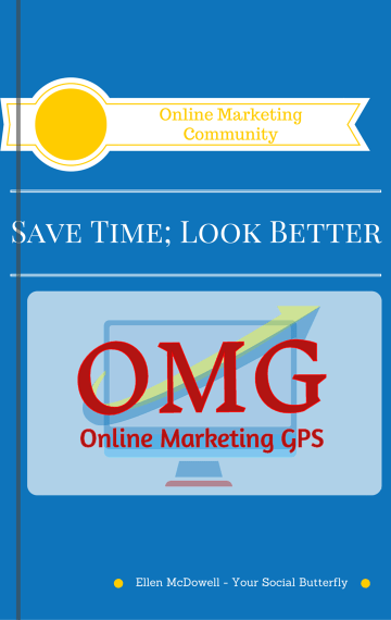 Online Marketing GPS