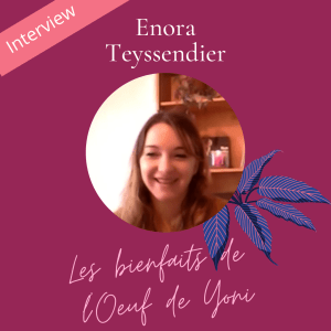 Tête à tête avec Enora Teyssendier