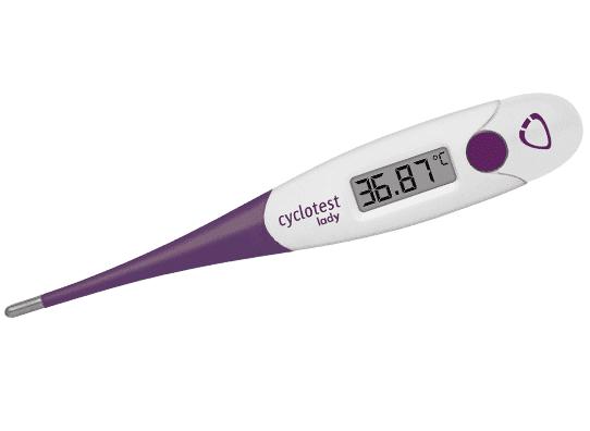 thermomètre-symptothermie
