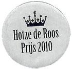Hotze de Roos Prijs