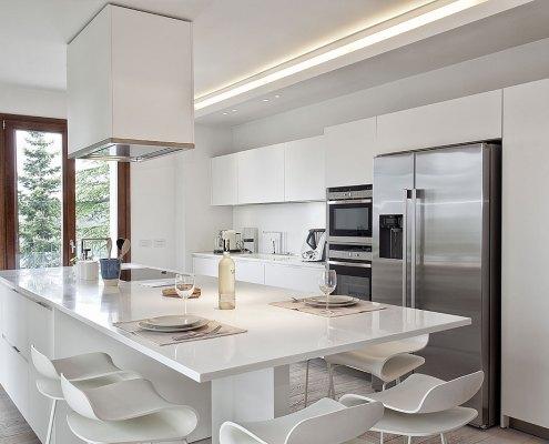 Ellepi Interior Design - Cucina #2