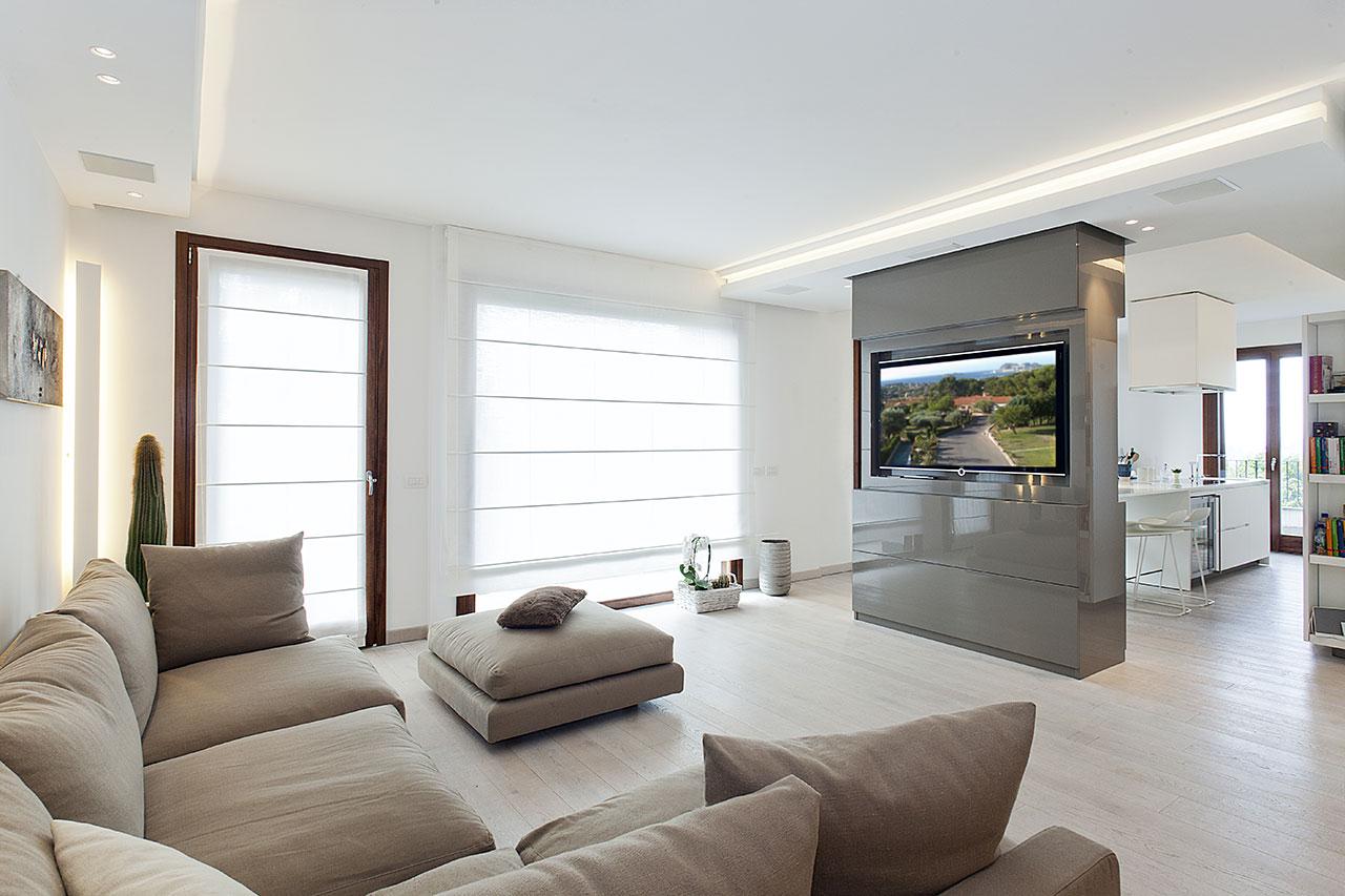 Ellepi Interior Design - Salotto #1