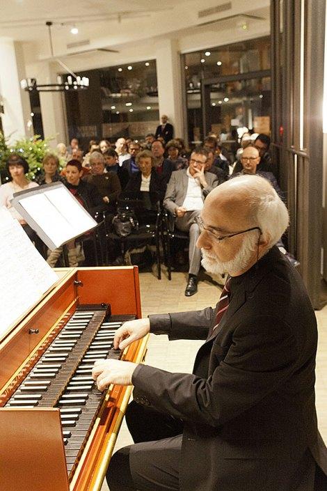 Musica&Design - 10 Dicembre 2015