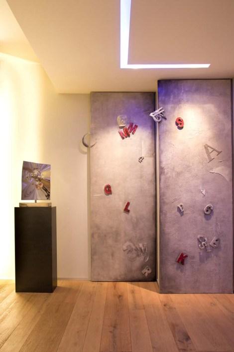 Comfort e design a Milano - Ingresso