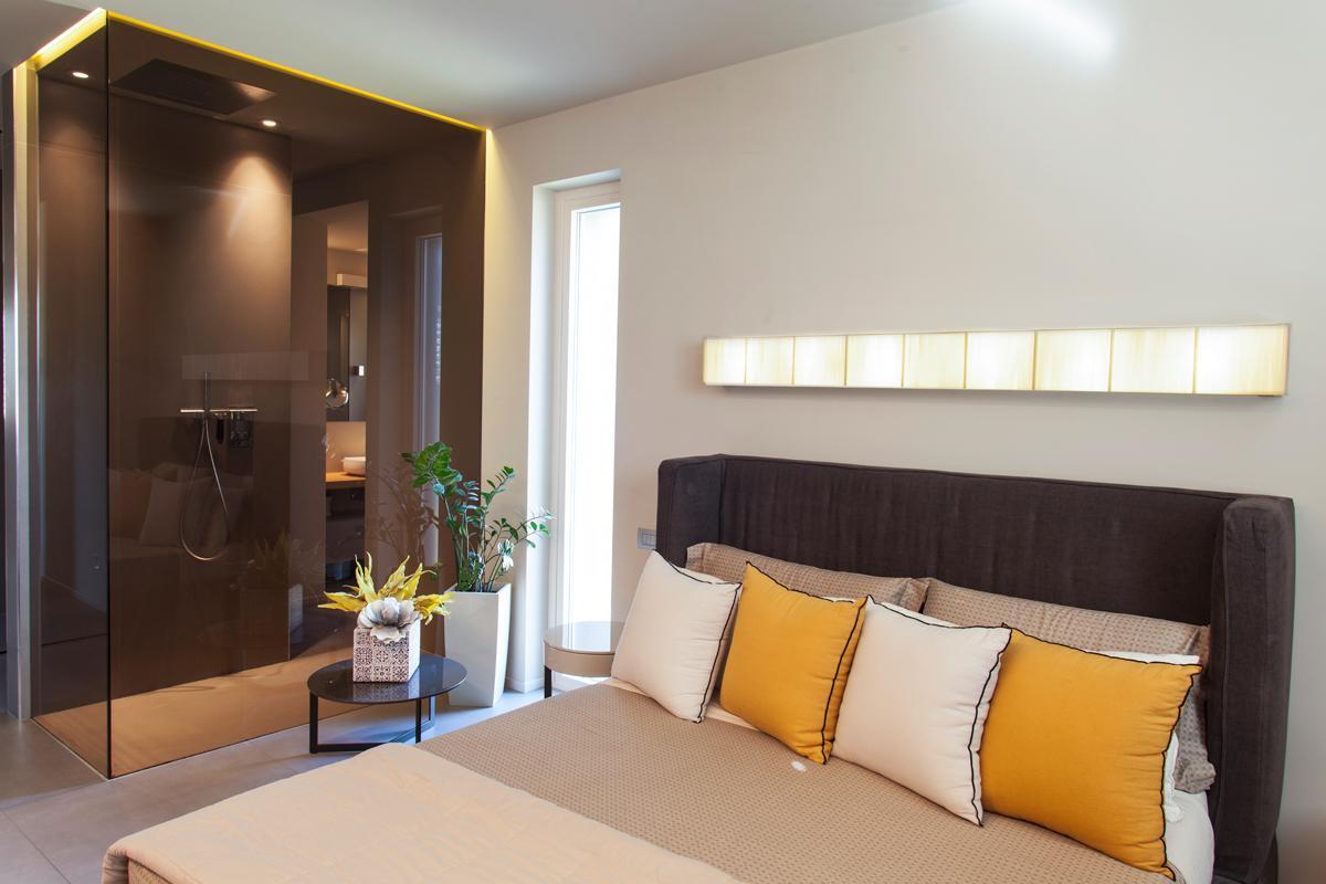 Villa 02 - camera - Ellepi Interior Design