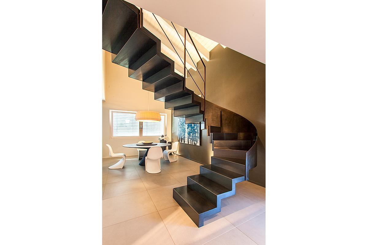 Villa 02 - pranzo - Ellepi Interior Design
