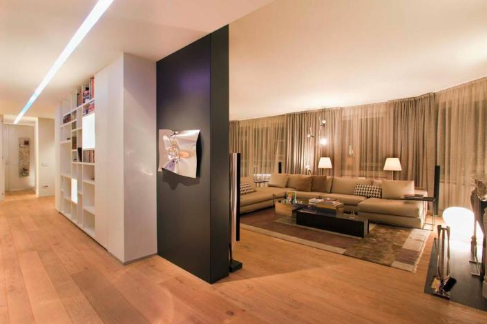 Attico 05 - Scorcio - Ellepi Interior Design