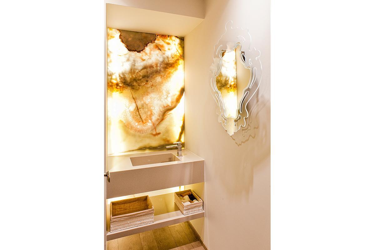 Appartamento 04 - Bagno - Ellepi Interior Design