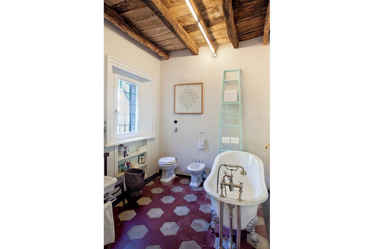 Rustico 11 - Bagno - Ellepi Interior Design