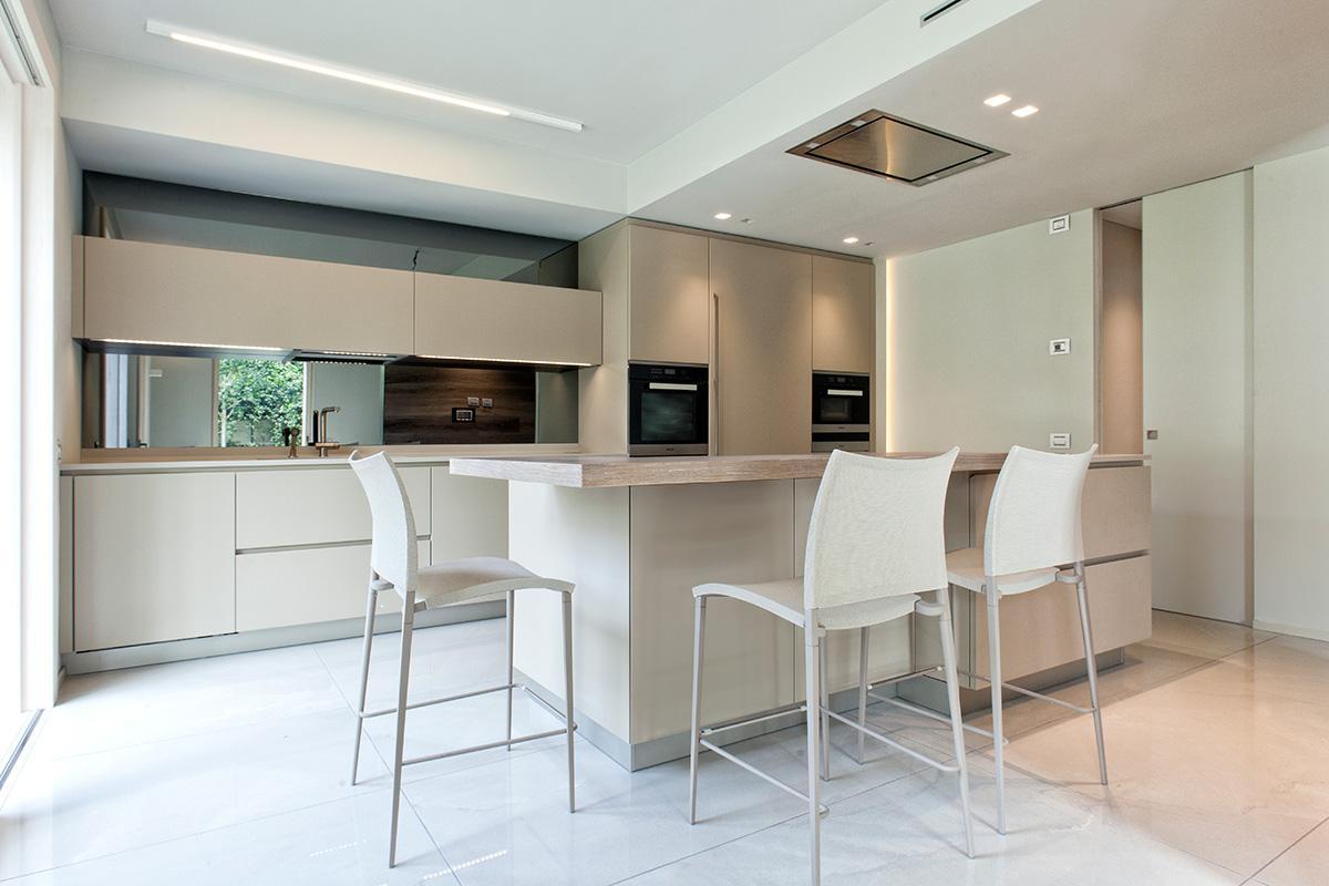 Appartamento 14 - Cucina - Ellepi Interior Design