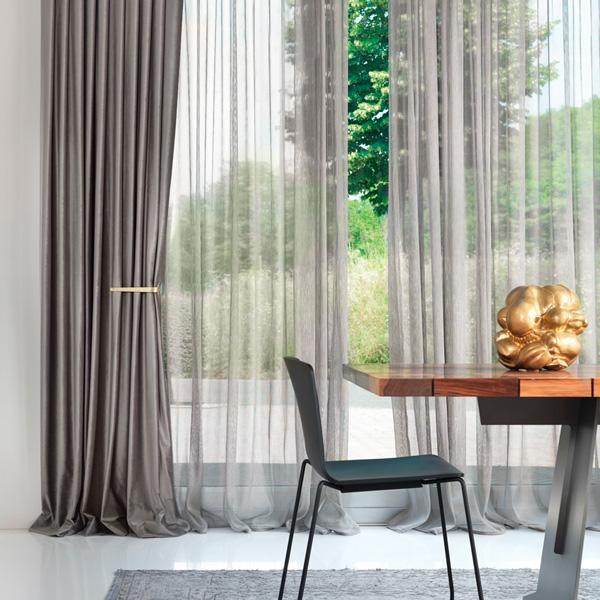 Tessuti Tende Tappeti - Ellepi Interior Design