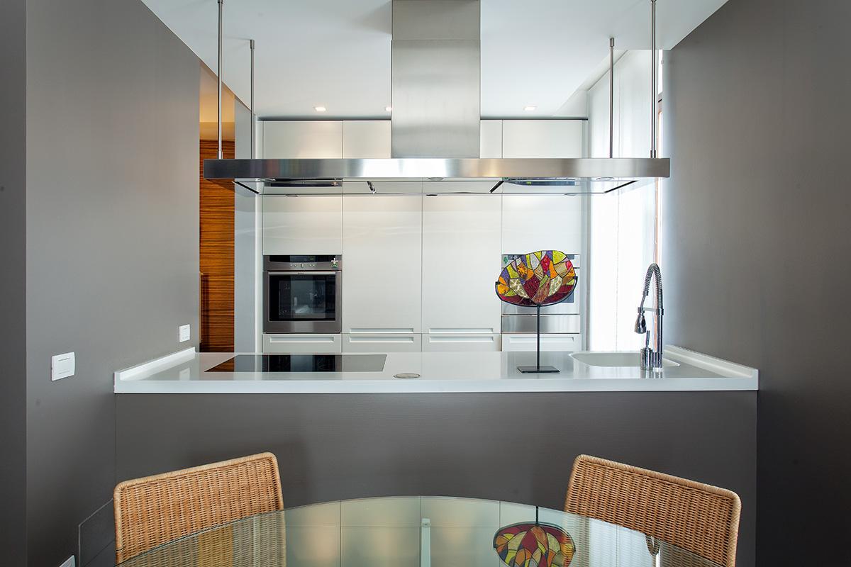 Cascina 07 - Cucina - Ellepi Interior Design