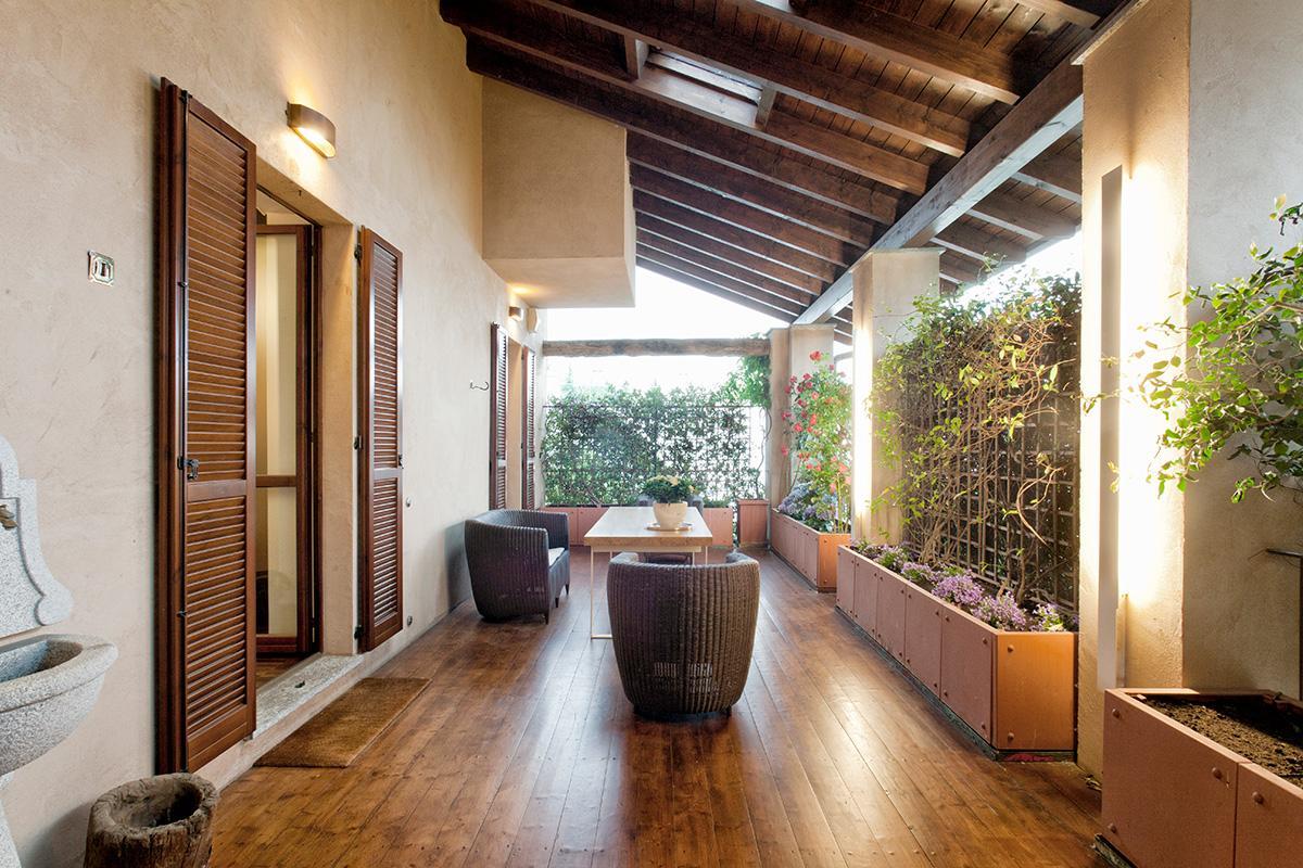 Cascina 07 - Terrazzo - Ellepi Interior Design