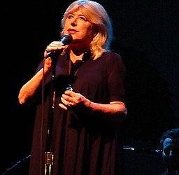 Marianne Faithfull 18 novembre – canteleu