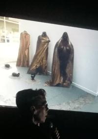 conférence de Laura Bernard : Les femmes artistes, féministes engagées