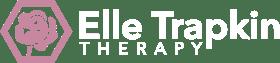 Elle Trapkin Therapy Logo