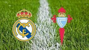 Madrid Celta