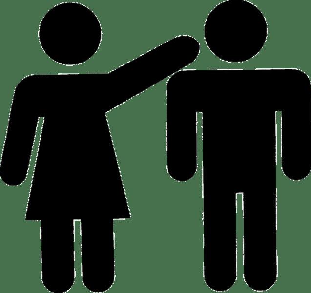 ¿Violencia de Género? El problema es la violencia doméstica
