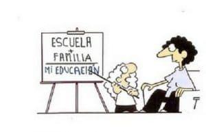 escuela-familia-educacion