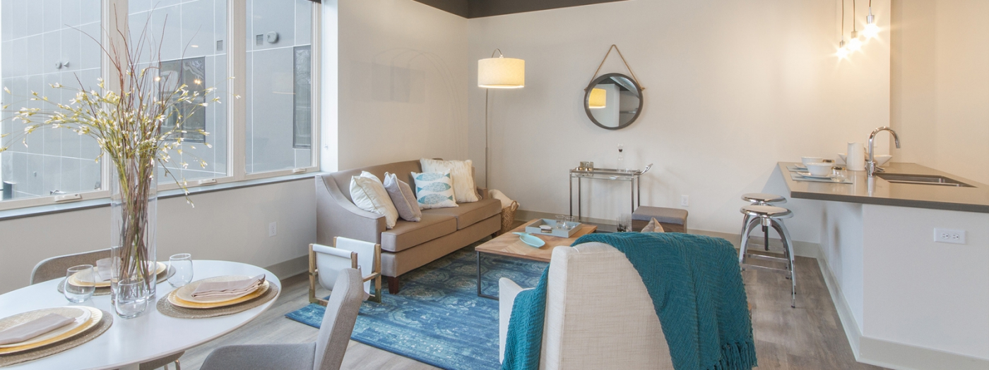 905 Elmwood Apartments