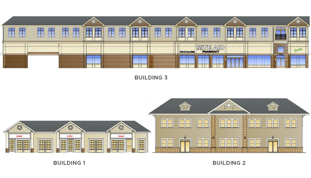 Ellicott Development's Lewiston, NY Project