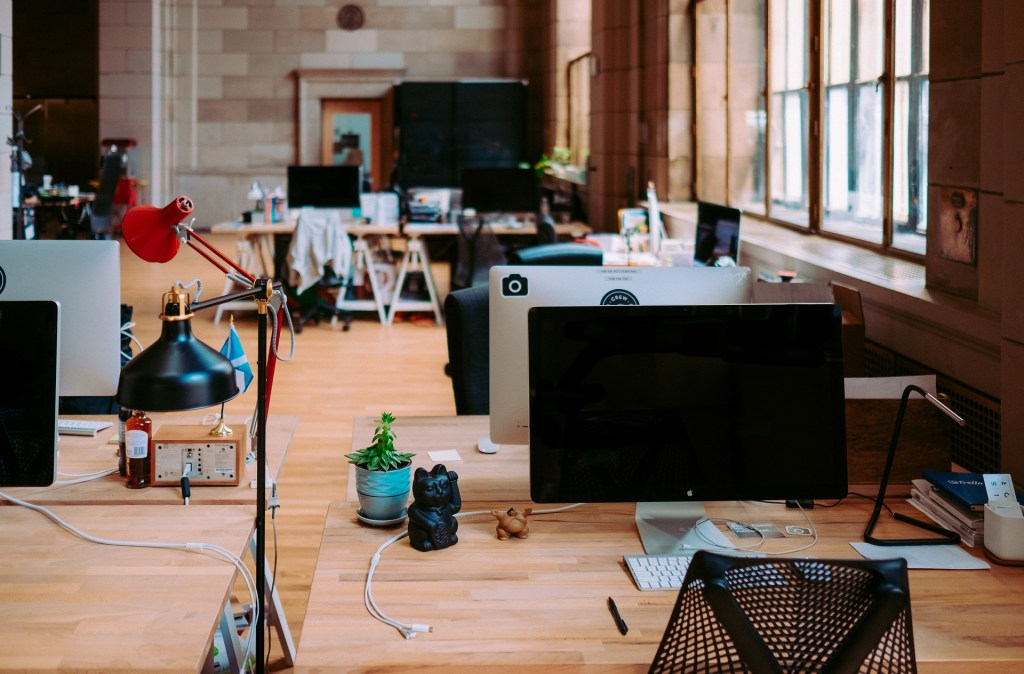 5 Signs Your Office Space May be Slowing Down Your Business' Growth