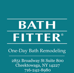 Artists Market Sponsor Profile: Bath Fitter