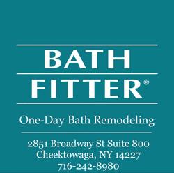 Artists Market Sponsor Profile: Bath Fitter