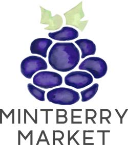 Artists Market Sponsor Profile:  Mint Berry Market