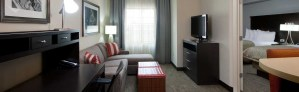 Staybridge Amherst Packages