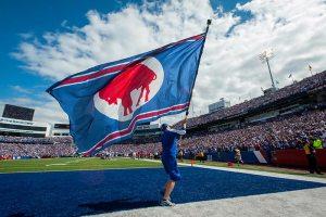 Buffalo Bills NFL Week 4