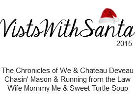 Visits With Santa