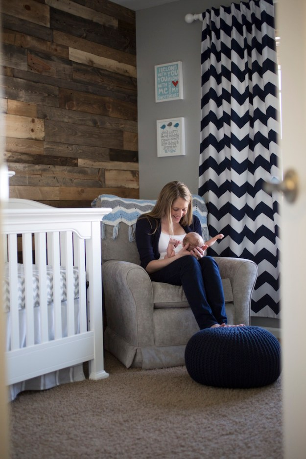 The great crib dilemma  | Ellie And Addie