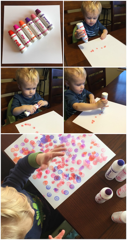 Valentine's Day Blogger Exchange   Ellie And Addie
