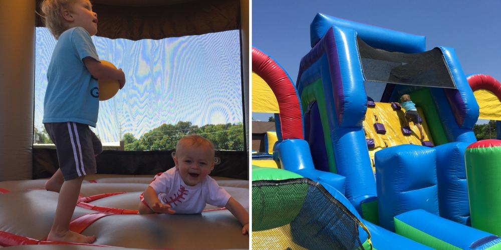 Weekend Fun - Happy Memorial Day | Ellie And Addie