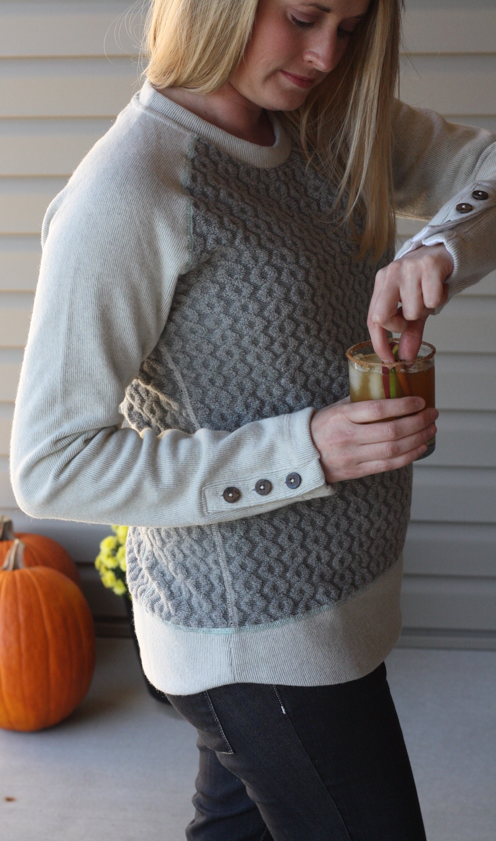 Five Fall Favorites with prAna | Ellie And Addie