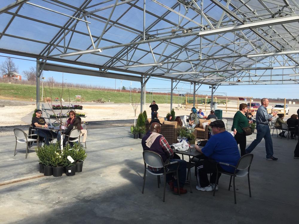 Eckert's Wine & Food Festival | Belleville, IL