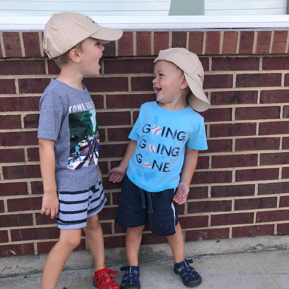 Kindness Matters | Ellie And Addie