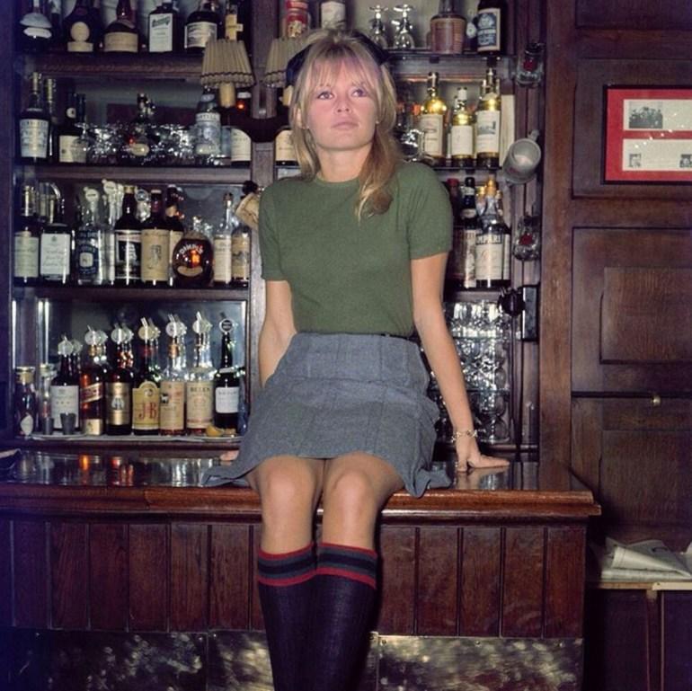 brigitte bardot london pub