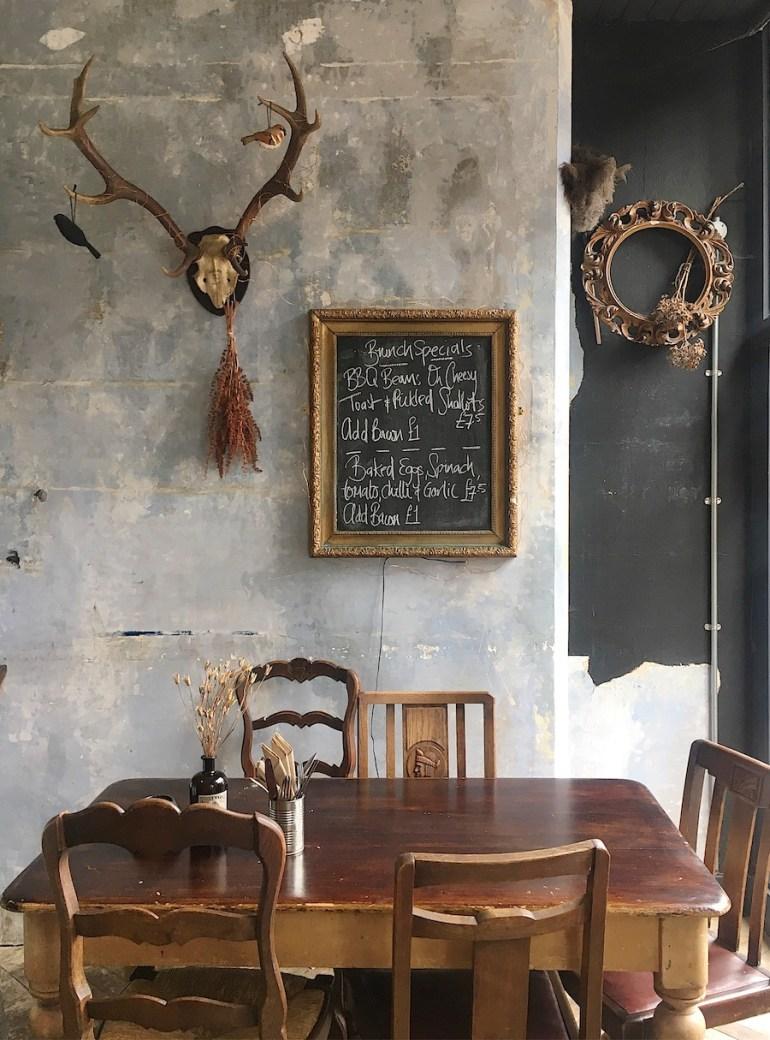cafe rust brighton brunch