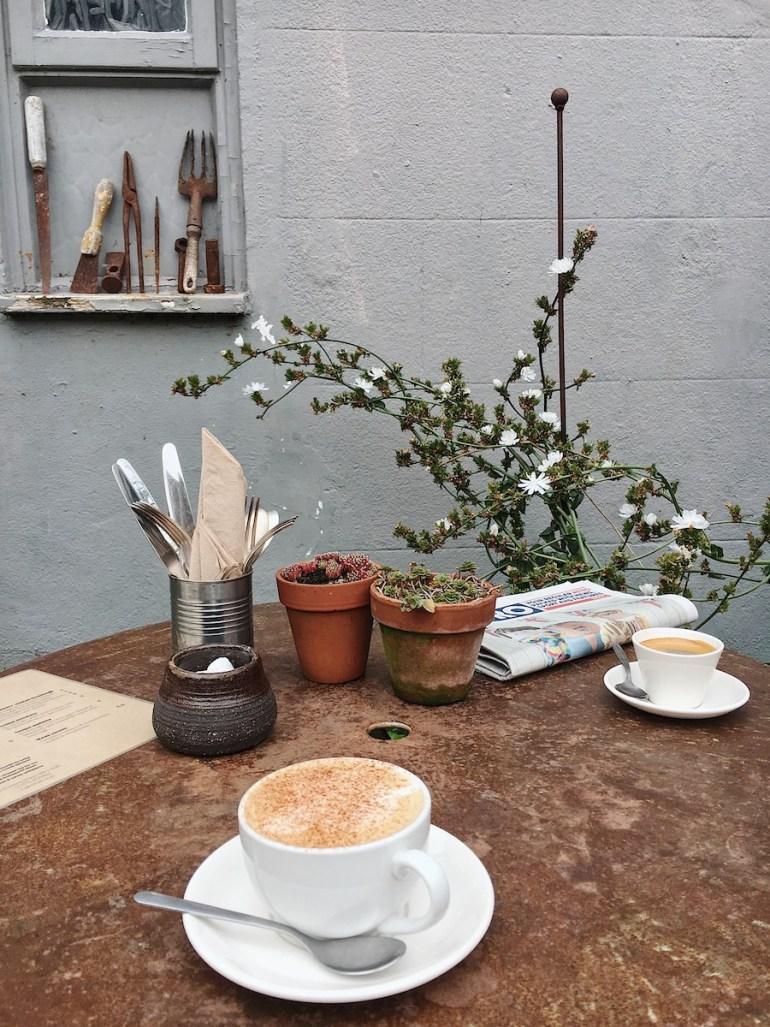 cafe rust brighton brunch lunch