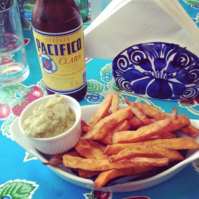 carlito burrito mexican brighton